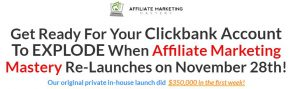 Affiliate marketing mastery review- Is it a scam?