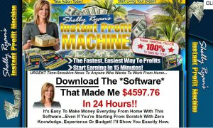 Instant Profit Machine Review
