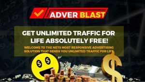 Adver Blast review