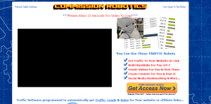 Commission Robotics 3.0 Review