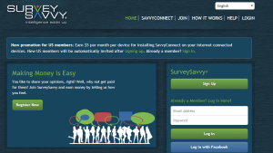 Is Survey Savvy a Scam?- Full Review