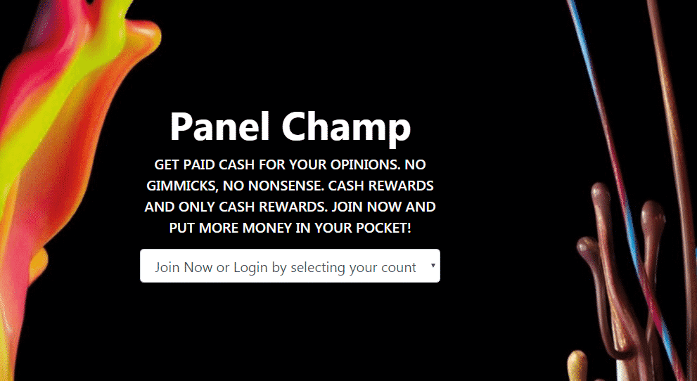 Panel Champ Review- Is it Legit or a scam