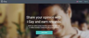 Is Ipsos i-Say Survey a Scam
