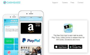 Is Cash Quiz App Legit? – Cash Quiz App Review