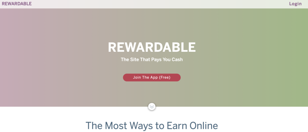 Rewardable Review