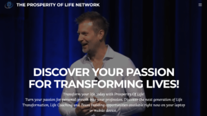 Prosperity Of Life Network Review