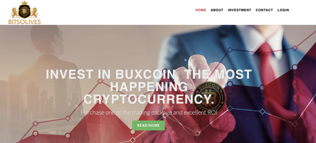 Is Bitsolives a Scam