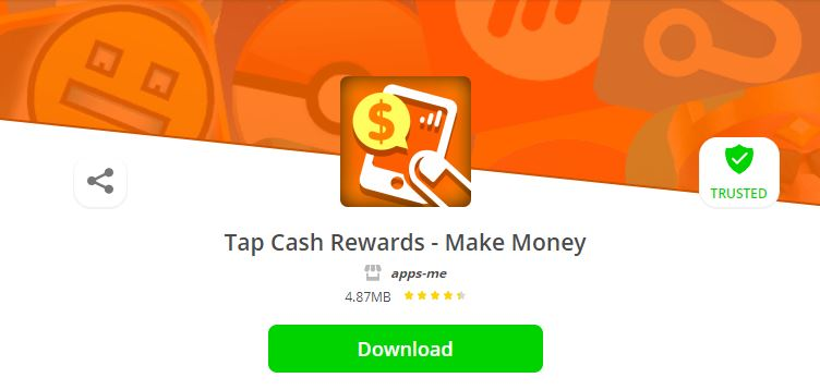 Tap Cash Rewards Review