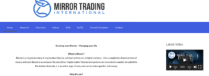 Mirror Trading International Review