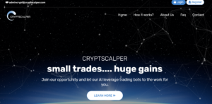 CryptScalper Review
