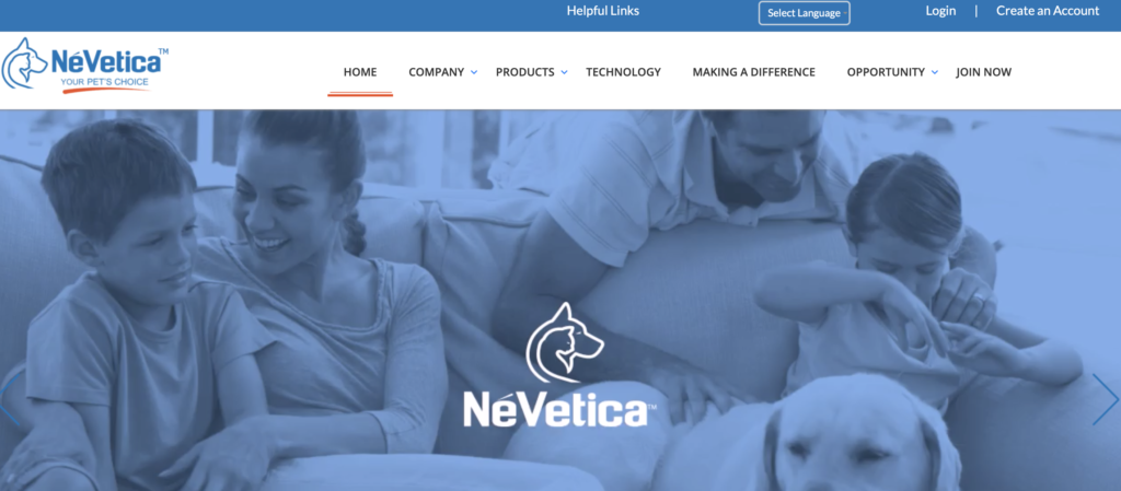 Is Nevetica A Scam