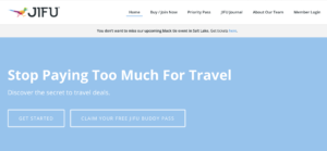 Is Jifu Travel a Scam